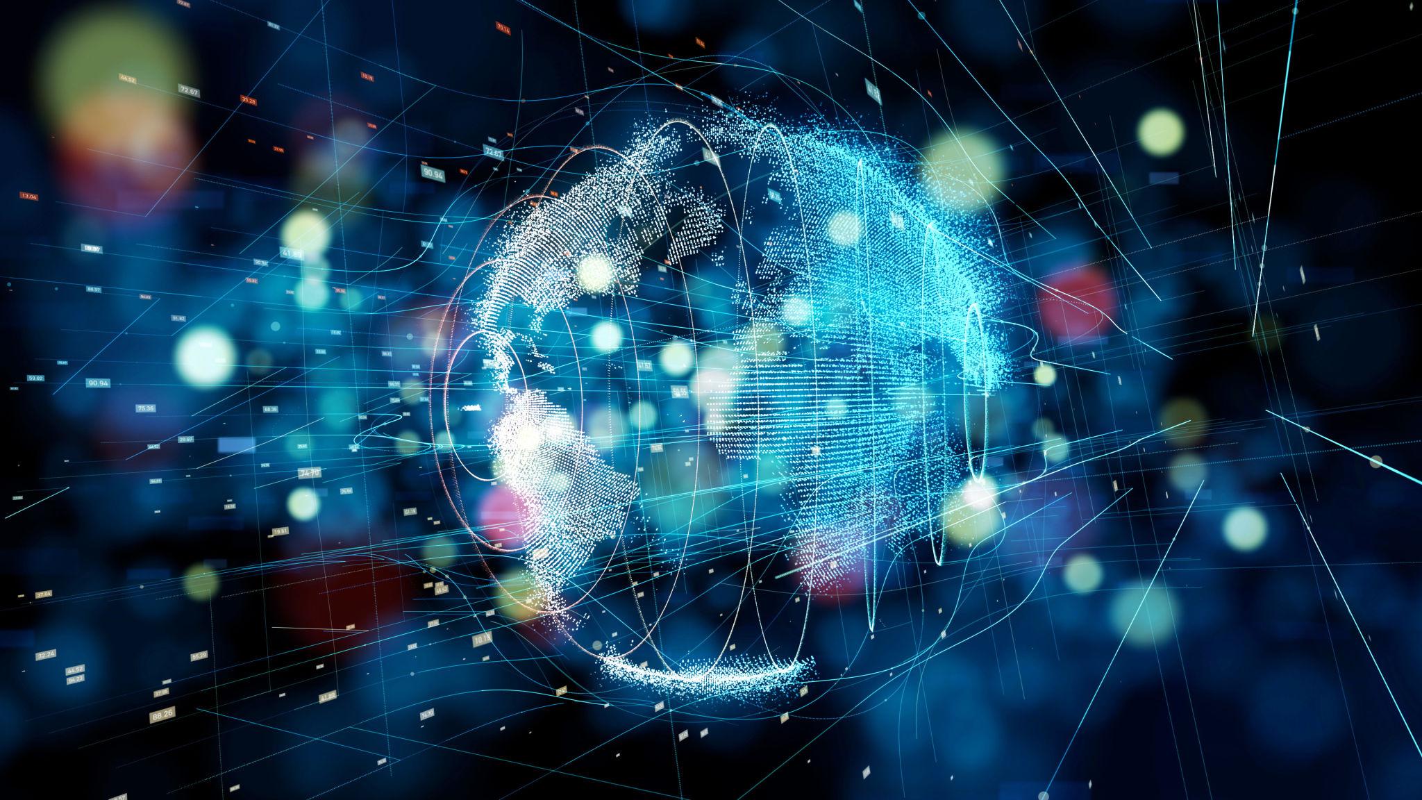 Era of Rapid Change Globally
